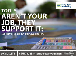 Tools Aren't Your Job, They Support It.