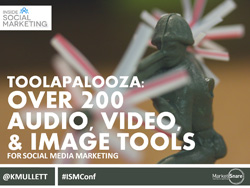 Kevin Mullett Presents Over 200 Audio, Video, and Image Tools